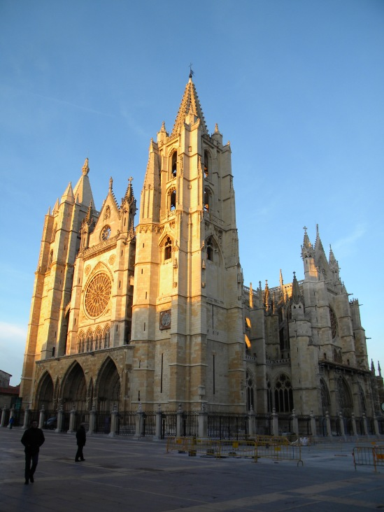 58 Catedral de leon