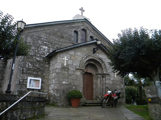 85 Igreja de Porto Marin