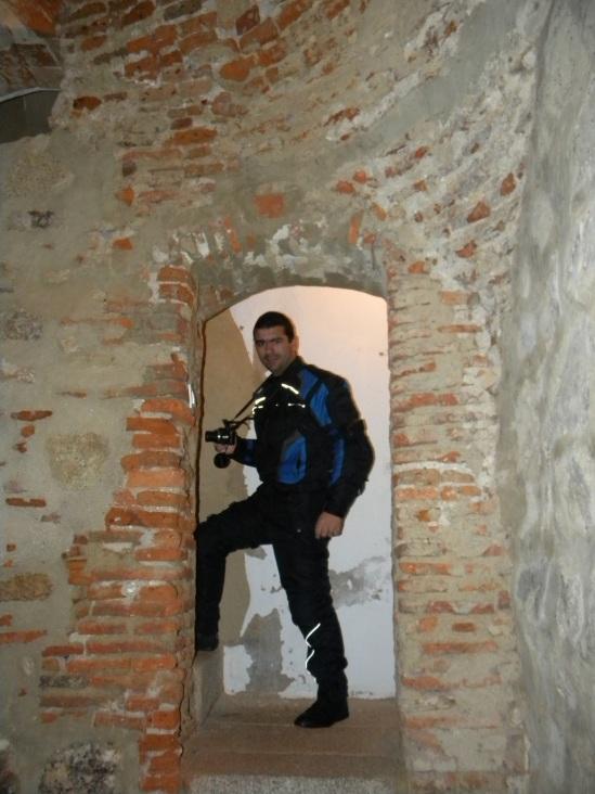 18 Entrada da Torre