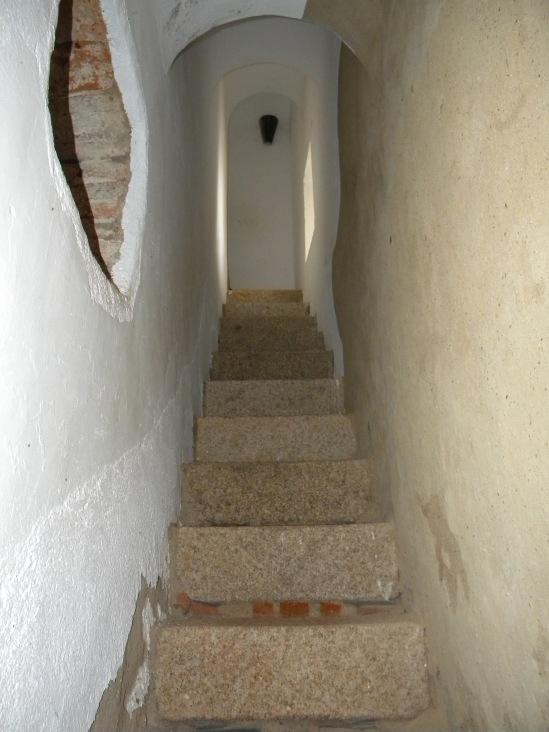 19 Escadas