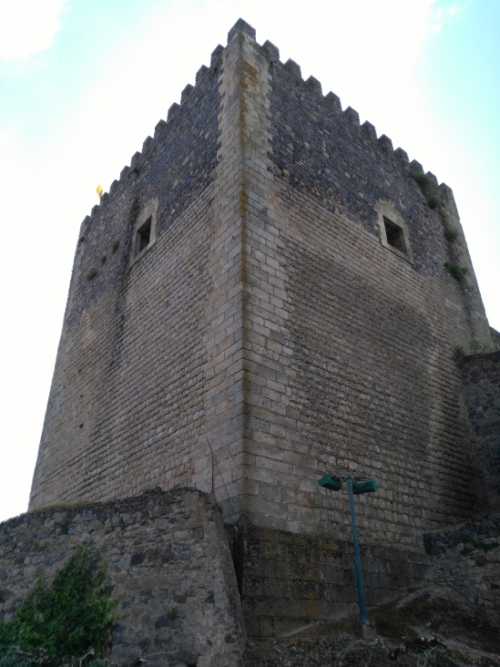 46 Torre de Menagem