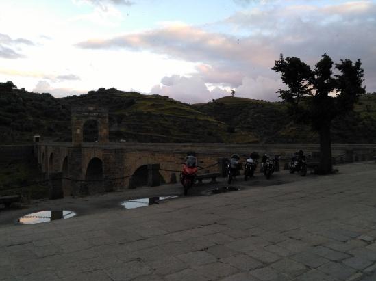 59 Ponte de Alcantara