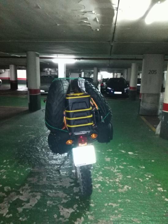 1 carga