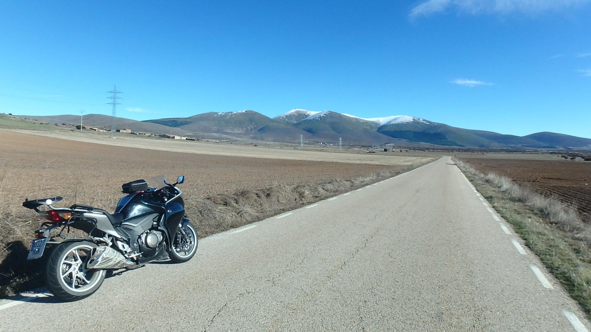 Aragão por Lone Rider- O Rey Moncayo (outra Vez) 8-moncayo-sul