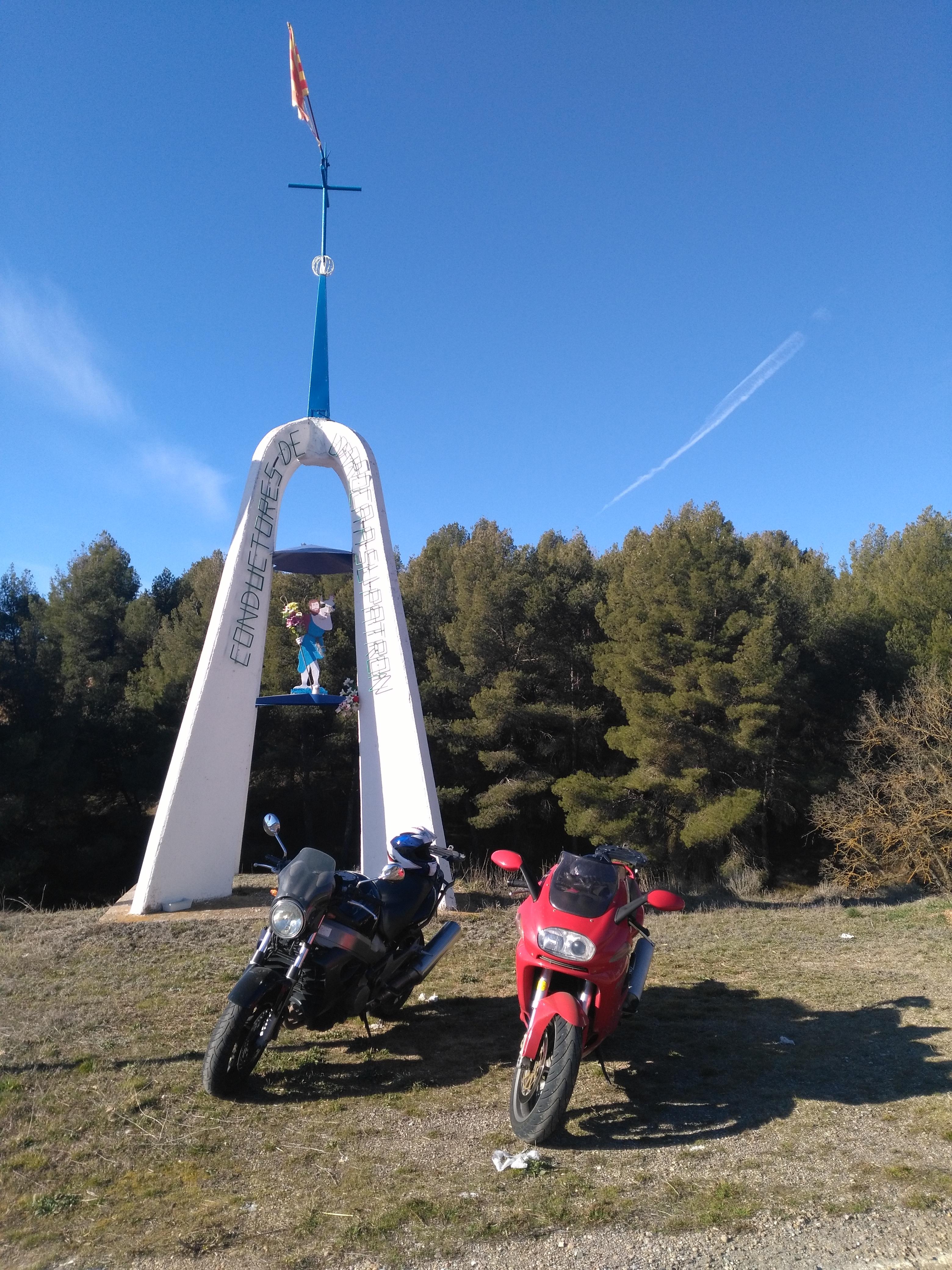 3 Monumento ao Tranportista