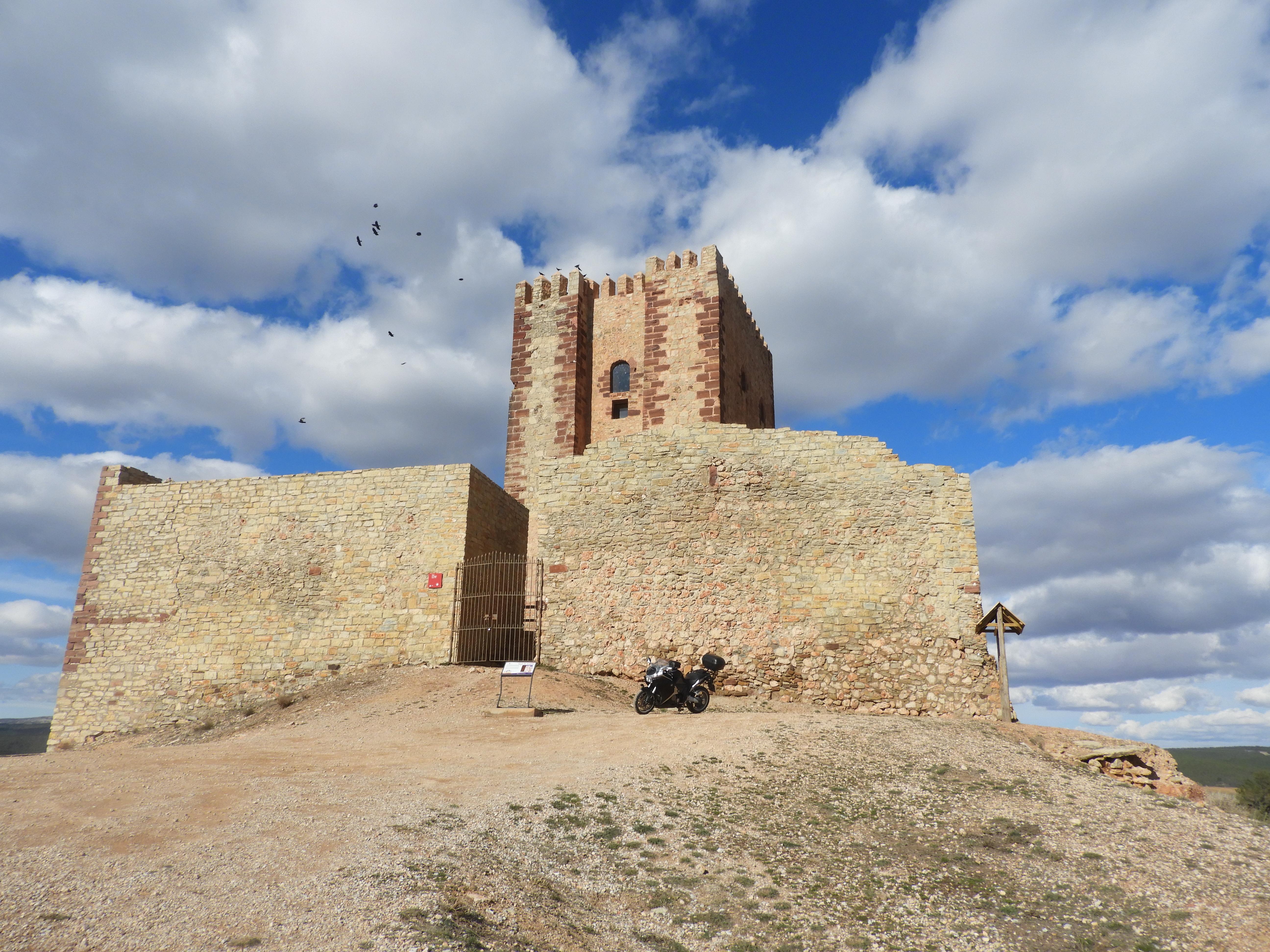 603km 32-torre-de-menagem