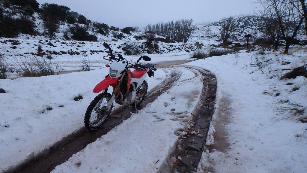 O Dia Depois da Tempestade 1.1-caminho-nevado